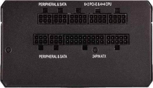 Corsair RMx Series RM750x Watt 80 PLUS Gold Certified Fully Modular RM750x PSU | CP-9020092-UK / CP-9020179-UK