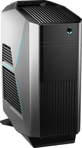Dell Alienware Aurora R8 Gaming PC , Intel Core i7 9700K, 16GB RAM DDR4,  2TB HDD+ 256GB SSD, NVIDIA