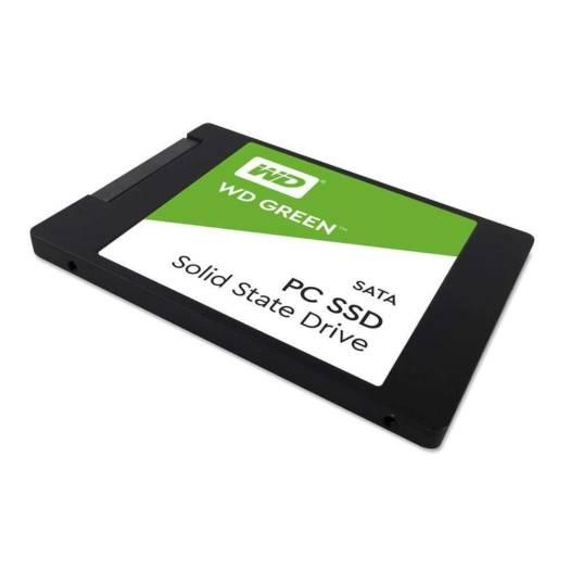 Western Digital 960GB Green SATA III 2.5 Inch Internal SSD Drive | WDS960G2G0A