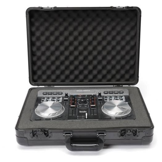 Magma Carry Lite DJ Case XL Plus, Inner measures: 37 x 60 x 11 cm, Black | 41101 - CarryLite XL Plus