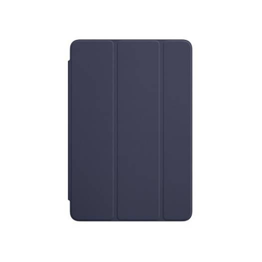 Apple iPad 4 mini Smart Cover - Midnight Blue | MGNM2