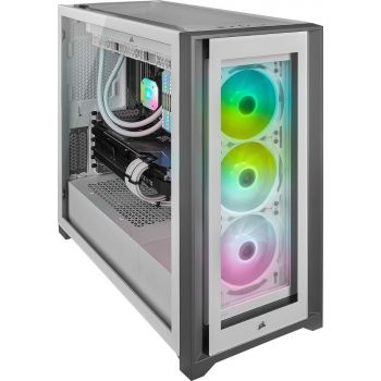 High-End Custom Gaming PC with 240 FPS Graphics (RTX 3080 Ti Gaming PRO, Intel 11th Gen Core i9-11900k unlocked 5.1GHz,RGB 64GB RAM (4 x 16GB)3200MHz,2TB HDD+1TB SSD, Liquid COOLING 360MM)