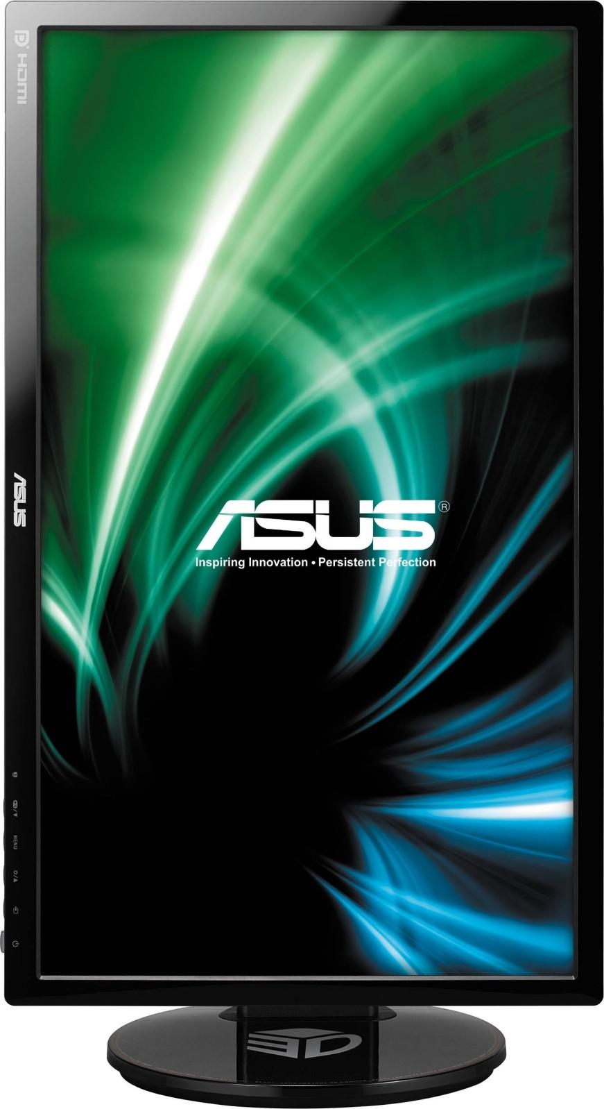 Asus VG248QE 24 Inch 144hz LED Ultimate Fast Gaming Monitor 90LMGG001Q022B1C