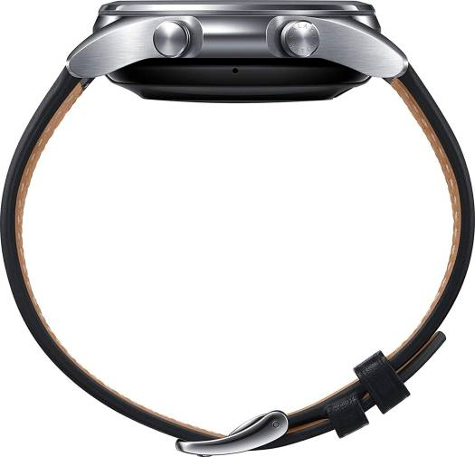 Samsung Galaxy Watch 3 41mm Stainless Steel - Silver | 0921XTXGKB5