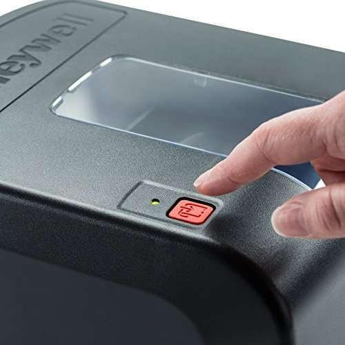 Honeywell PC42TWE01013 Barcode Printer Kit, Row USB, US PC42T