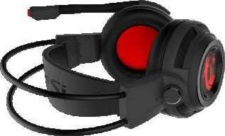 MSI DS502 7.1 Enhanced Virtual Channel GAMING HEADSET | S37-2100910-SV1