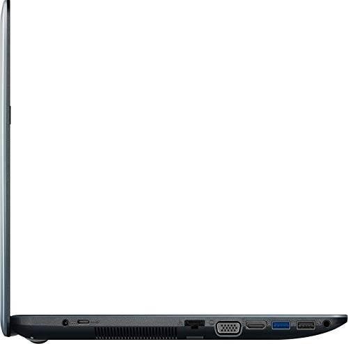 "ASUS VIVOBOOK MAX LAPTOP Intel Core i3-6100 6th Generation, 4 GB of RAM, 1TB HDD Storage, Intel HD 520 graphics, 15.6"" (39.62 cm) display, 1366 x 768 px, WINDOWS 10 Home | F541UA-XO2231T"