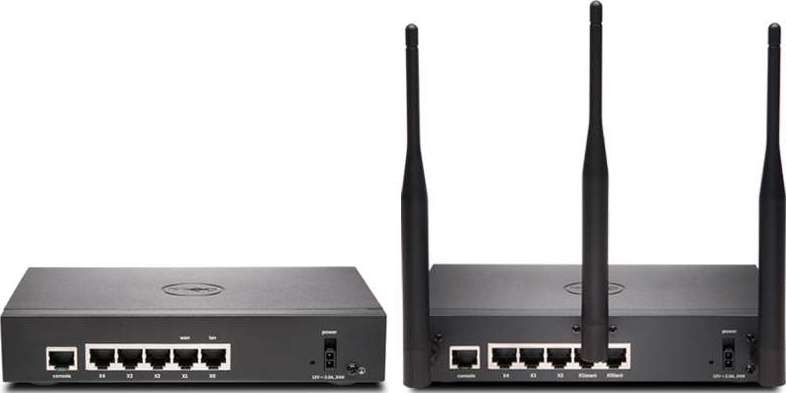 Dell Network Security Firewall Tz300 Buy Best Price In