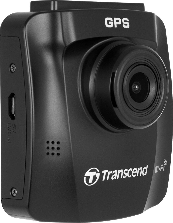 Transcend Drivepro 230 1080p Hd Wi Fi Gps Car Dashboard