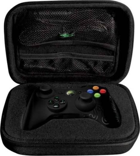RAZER SABERTOOTH - Elite Controller for Xbox 360 | RZ06-00890100-R3A1