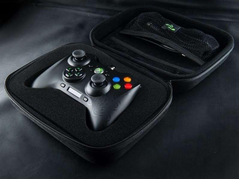 RAZER SABERTOOTH Elite Controller for Xbox 360 RZ06 00890100 R3A1