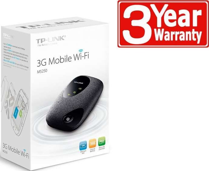 TP LINK High Speed Wi Fi Unlocked Modem 3G Wi Fi Hotspot, Micro Nano to  Standard SIM Card Adapter,