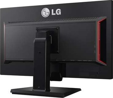 LG Monitor LED 24 inch Class Full HD LED FPS Gaming Monitor 24 inch  Diagonal 24GM77