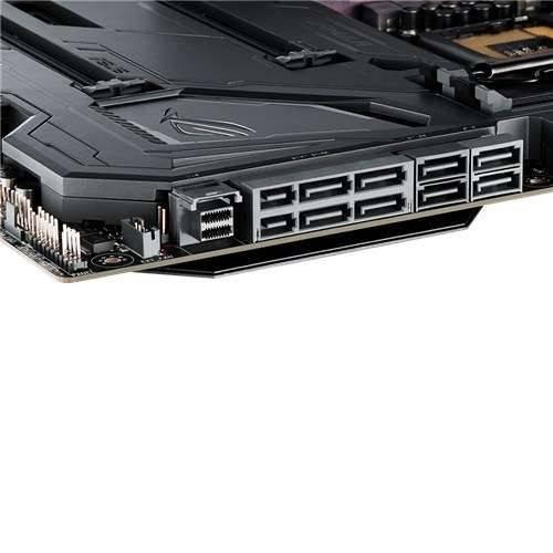ASUS Rog MAXIMUS VIII FORMULA DDR4 ATX Motherboard (Intel socket 1151, DDR4) | 90MB0MV0-M0EAY0