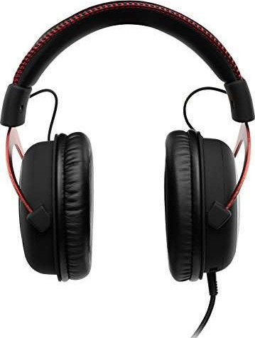 5367908186e HyperX Cloud II Gaming Headset for PC & PS4 - Red | KHX-HSCP-RD Buy ...