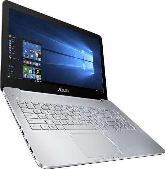 ASUS VivoBook Pro N552VX Intel WLAN Vista