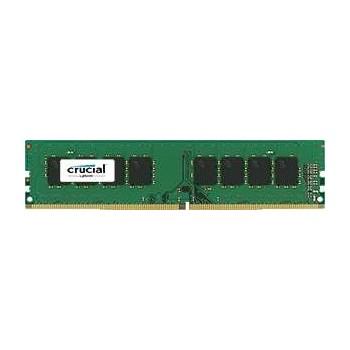 Crucial 8GB DDR4 2400 MHz UDIMM Desktop Memory | CT8G4DFD824A