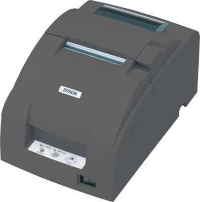 EPSON TM-U220B Series USB, Cutter, Black | C31C514057A0