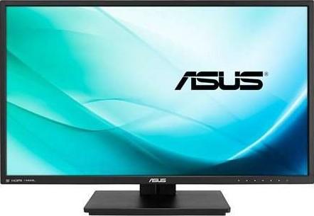 ASUS PB279Q 27 inch 4K UHD 3840x2160 IPS DisplayPort Mini DP HDMI Ergonomic  Back lit LED Monitor