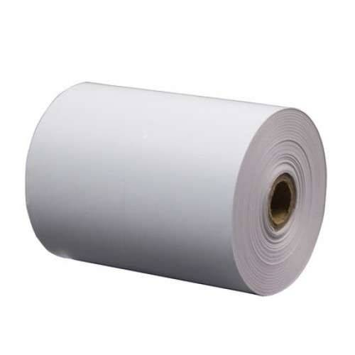 Direct Thermal Paper Roll for Receipt Printer 57 x 45 mm