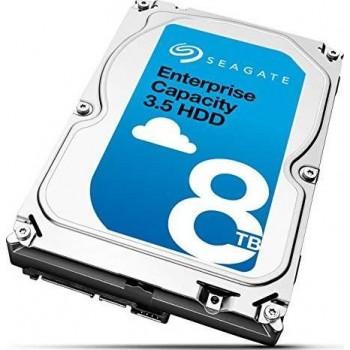 Seagate 8TB Enterprise Capacity HDD Constellation Internal 256 MB SATA Hard Drive | ST8000NM0055 - ST8000NM0075