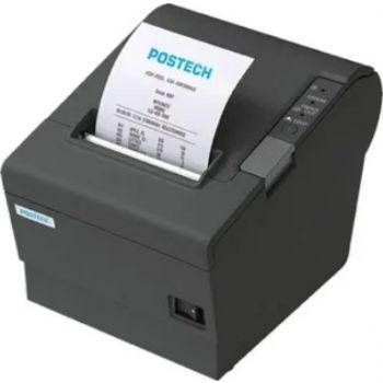 Postech PT-88IV Receipt Printer - Black   PT-88IV