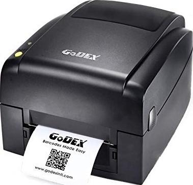 GoDEX EZ120 Barcode Printer, Codepage, Auto Switching EZ120