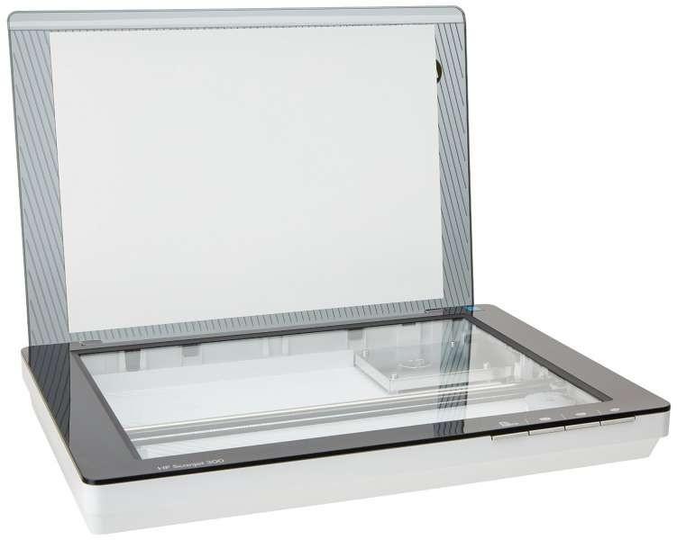 Hp Scanjet 300 Flatbed Photo Scanner L2733a Buy Best Price In Uae Dubai Abu Dhabi Sharjah