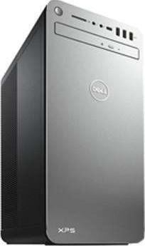 Dell XPS 8930 Gaming Desktop (i7 8700, 16 GB RAM, 2 TB HDD, 256 GB SSD, GTX  1060, Windows 10 Home) |