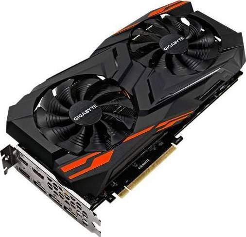 Gigabyte Radeon RX VEGA 64 Gaming OC 8G Graphics Card (AMD, VR Ready Premium, Boost: 1560 MHz / Base: 1276 MHz)   GV-RXVEGA64GAMINGOC-8GD / GV-RXVEGA64GAMINGOC