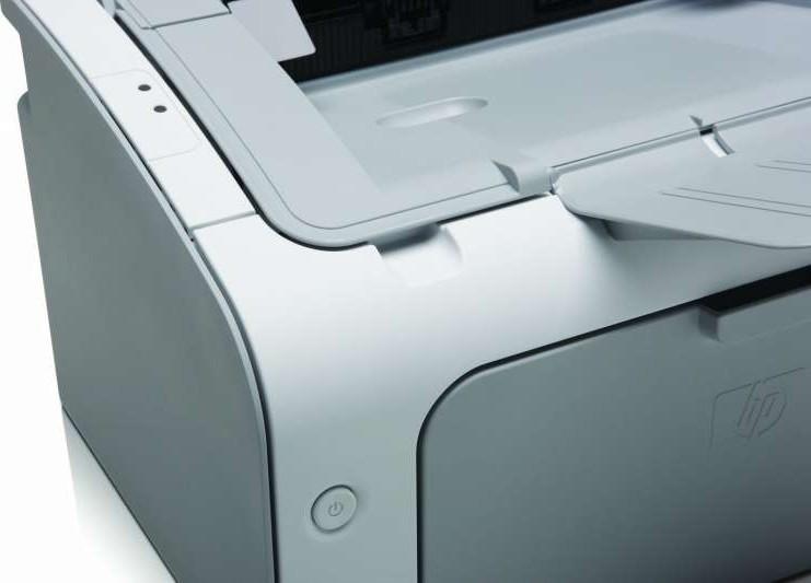 Hp P1102 Monochrome Laserjet Printer Ce651a Buy Best