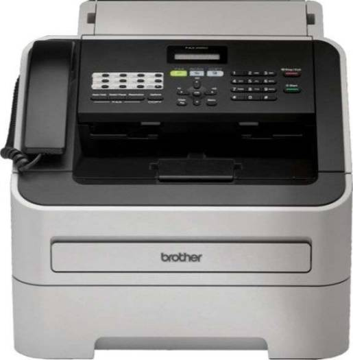 FAX MACHINE BROTHER 2950 LASER FAX   2950
