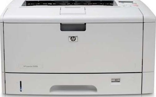 HP LASERJET 5200L DRIVER DOWNLOAD FREE