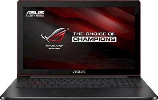 ASUS ROG G501VW Intel WLAN Drivers for Mac