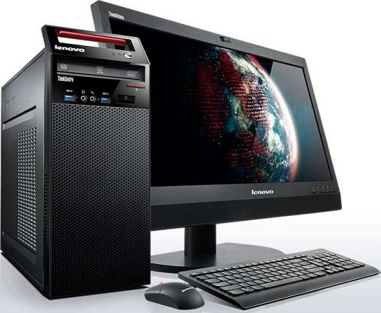 Lenovo ThinkCentre E93 Wireless Keyboard Windows 8 X64
