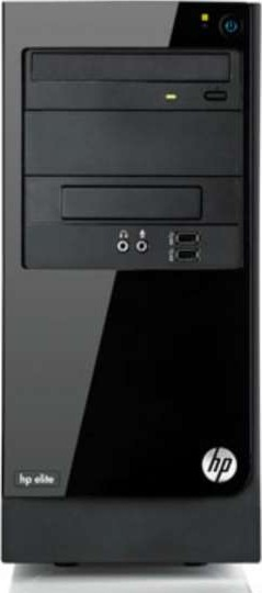 Hp Elite 7500 Mt B5j00es Desktop Buy Best Price In Uae