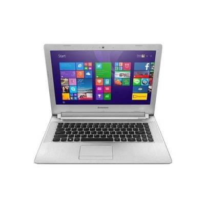 LENOVO Z 41-70 80K5002PAX White (Intel Core i7 5500U 2.4GHz / 8GB / 1TB + 8GB SSD / 14.0 FHD / 4GB AMD / Windows 8.1)