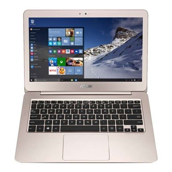 Drivers: ASUS ZenBook UX305CA Intel WLAN