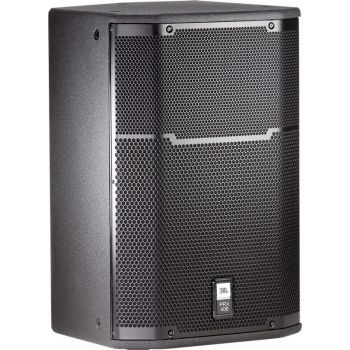 """JBL 15"""" Two-Way Stage Monitor and Loudspeaker System, Black   PRX415MD"""