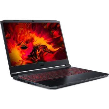 "Acer Nitro 5 15.6"" Gaming Laptop, Ryzen 7 4800H, 16GB RAM, 256GB SSD + 1TB HDD, GTX 1650 Ti 4GB Graphics Card, Windows 10 | NH.Q9HEM.005"