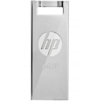 HP Flash USB 2.0 V295W 64GB- Silver | HPFD295W-64