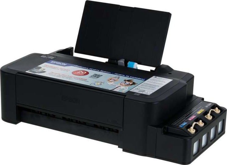 EPSON L120 Inkjet Color Printer With Ink Tank System