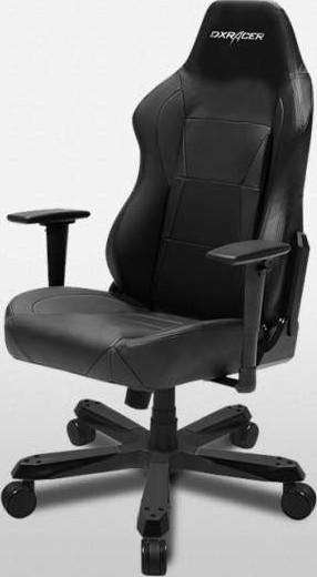 Dxracer Wide Series Gaming Chair Black Oh Wx0 Ne Buy