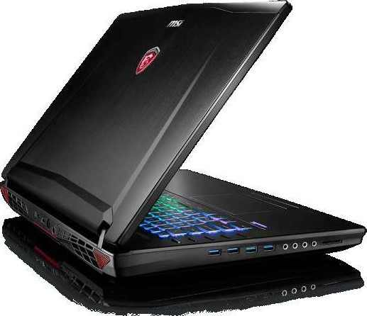MSI GT72 6QE Dominator Pro G Tobii Intel Bluetooth Drivers for Windows Download