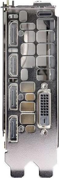EVGA GeForce GTX 1070 SC GAMING ACX 3 0, Whisper Silent Cooling Graphics  Card 08G P4 6173 KR
