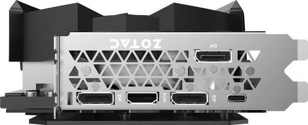 ZOTAC Gaming GeForce RTX 2080 Ti AMP Extreme 11GB GDDR6 352 bit Gaming  Graphics Card, IceStorm 2 0,