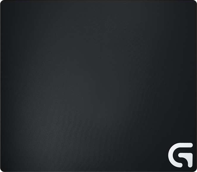 Logitech G240 Cloth Gaming Mouse Pad for Low-DPI Gaming | 943-000095 /