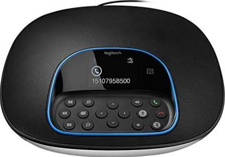 Logitech GROUP Video conferencing system 960 001057