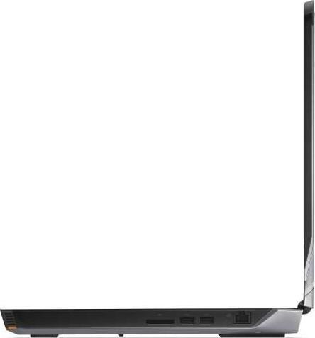 Dell Alienware 17r3 Intel Core I7 6700hq 8gb Ram Ddr4 1 Tb Hdd 3gb