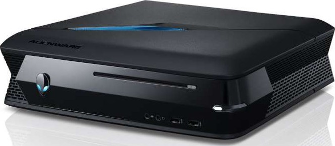 DELL ALIENWARE X51 R3 Intel core i7 6700 8 GB RAM DDR4 1TB HDD DVD 4 GB  NVidia Geforce GTX